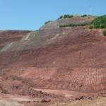 Cava di Lapillo - Loc. Monte Cellere