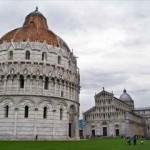 Piazza dei Miracoli di Pisa 2