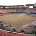 Stadio S.Paolo - Napoli