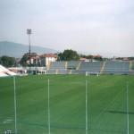 Stadio comunale Lucca calcio